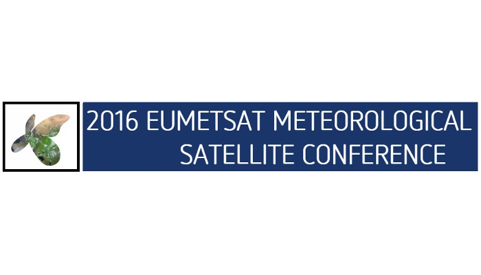 EumetsatConf2016